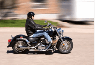 Motorcycle Injury Cases